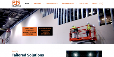 PJS Solutions.co.uk