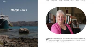 Web-Maggie Goren